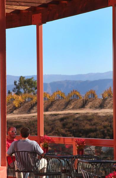 Temecula California, Pinnacle Terrace