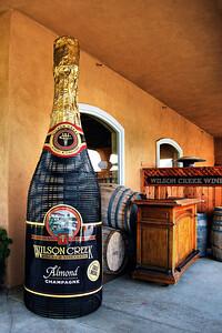 Wilson Creek Winery