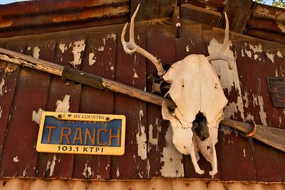 Lazy T Ranch # 9