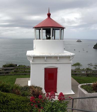 Trinidad Head Memorial