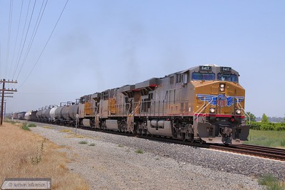 UP5417 + UP5436 + UP5426