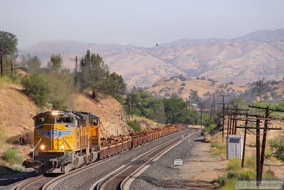 UP8454 & UP4427