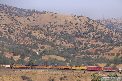 UP5444 + UP5383 + UP5459 + HLCX1065