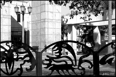 Coutyard Union Station Los Angeles