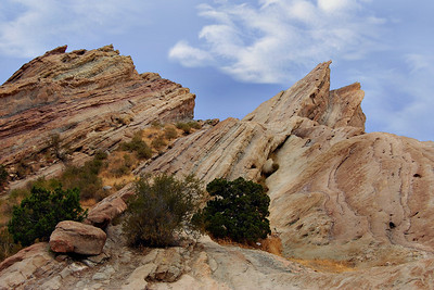 Vasquez Rocks #5