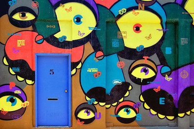 Eye C U Venice Beach CA