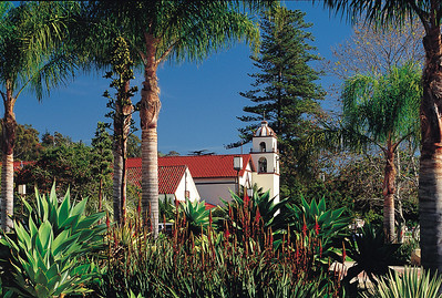 Mission San Buenaventura, Ventura
