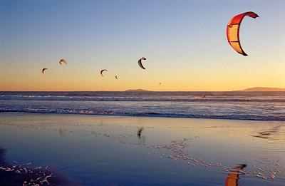 Surfers Point, Ventura
