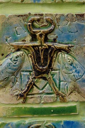 Ceramic art, Ventura Harbor Village