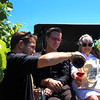 La Crema Vineyard Tour
