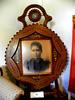 Mrs. Pico died Febr. 21, 1854 in Santa Barbara