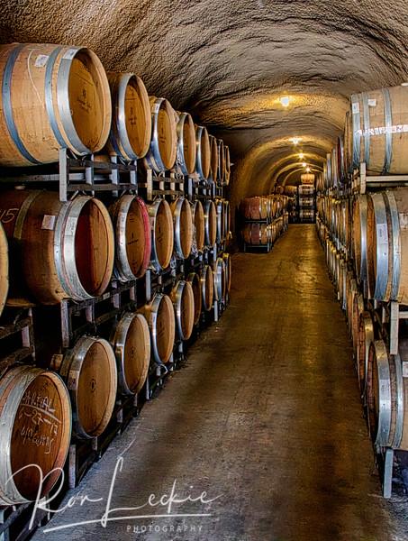 Northern California - Sonoma County - Alexander Valley Vineyards