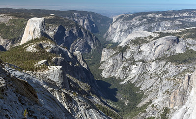 This is it - Yosemite Valley