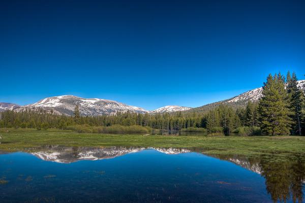 Yosemite - July 2011