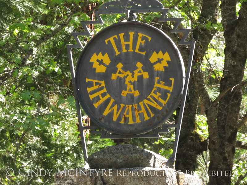 Ahwahnee lodge, Yosemite NP (1)