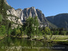 Upper Yosemite Falls-Merced River (2)