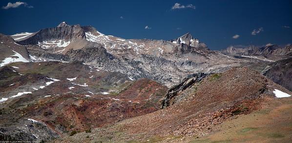 Mount Dana Trail