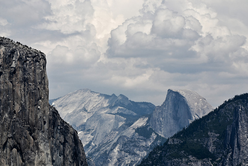 Yosemite - Inspiration Point