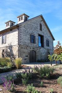 Hall Vineyards