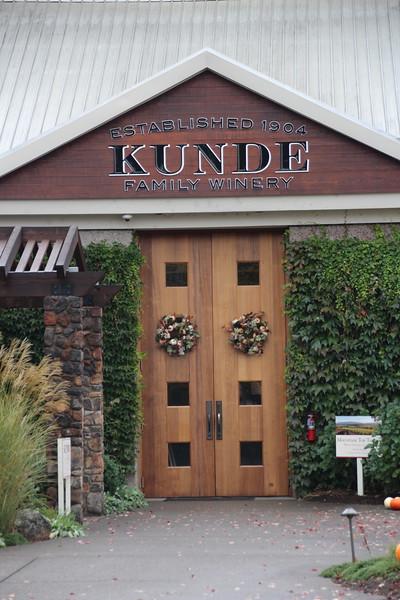Sonoma November - Kunde