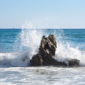 Splash Rock