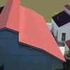 Crissy Field Buildings