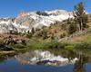 Sierra Escarpment, Mono County, CA