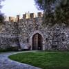 Castillo Di Amorosa, Castle winery<br /> Calistoga, CA