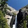 Yosemite Falls, Yosemite National Park,Ca