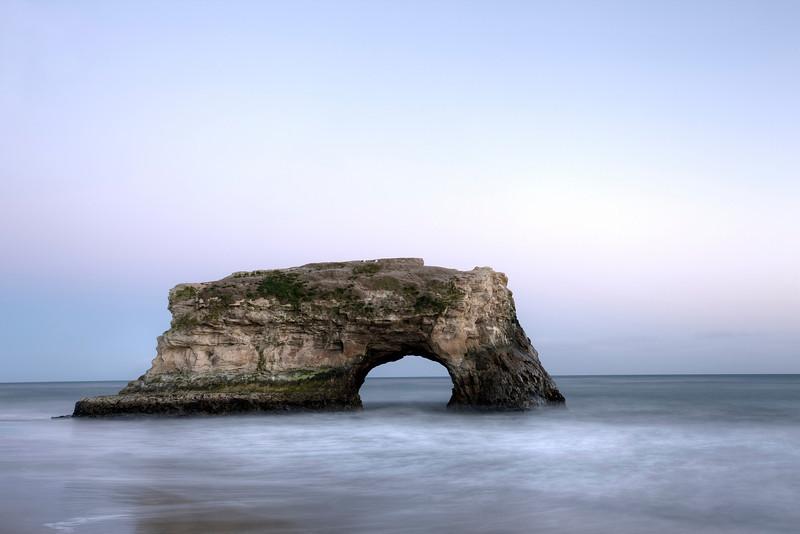 Natural Bridges State Park, California