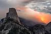 Meadow Fire, Yosemite National Park, CA