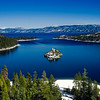 Emerald Bay – Lake Tahoe