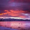 Sunrise on Lake Tahoe