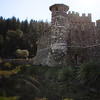 Castillo Di Amorosa, Castle Winery<br /> Calistoga, CA
