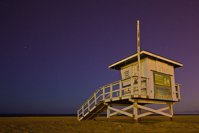 Hermosa Beach, California, USA