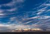 Sunrise, Owens Lake and Sierra Escarpment