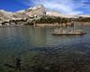 North Peak and Greenstone Lake, Mono County, CA