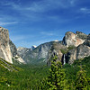 Yosemite Valley, Like heaven earth<br /> Photo # 53