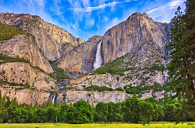 1543 Yosemite Falls