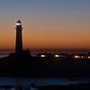 Pigeon Point Lighthouse<br /> Pescadaro, California