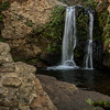 Above Alamere Falls