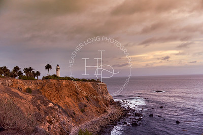 Point Vicente Lighthouse, California
