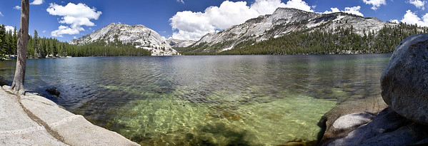 Tenaya Lake High