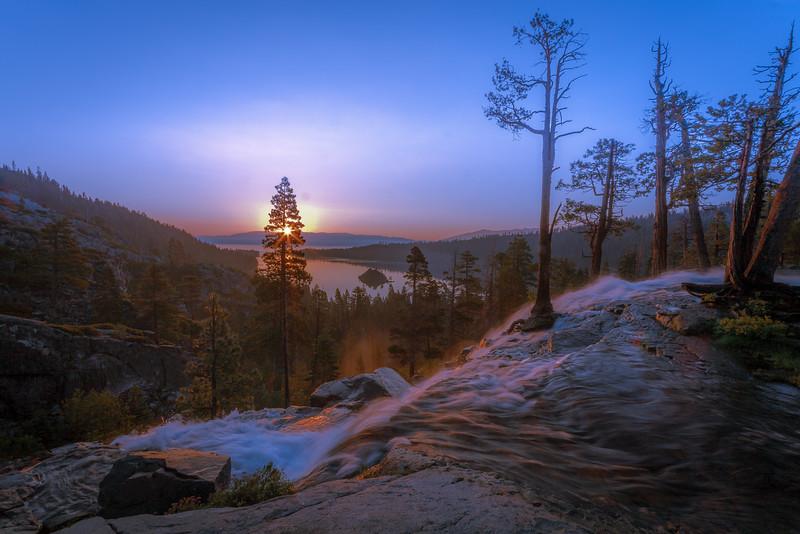 Eagle Creek – Lake Tahoe