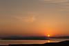 Sunrise, Paoha Island, CA