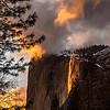 Yosemite's Firefall
