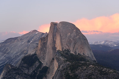 Icon of Yosemite