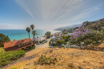 Pacific Palisades, California