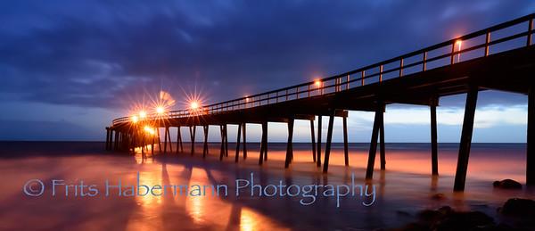 """""""Night Pier"""""""