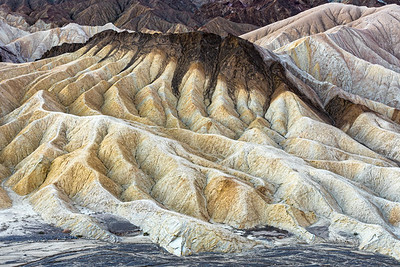 Zabriske Point, Death Valley NP